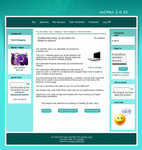 oscmax template free009