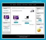 oscmax template free050